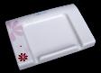 Claytan Soap Holder - L105.0 X W150.0 X H45.0