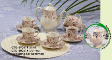 Dinner Sets and Tea Sets - Kensington 590614(B)