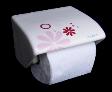 Claytan Toilet Paper Holder - L130.0 X W145.0 X H105.0