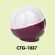 Clay Coin Box - Mangosteen