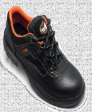 LEGEND Safety Shoes (MK-SS 281N-8) - by Mr. Mark Tools