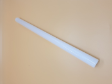 Milky White Quartz Tube (OD29ID22L505)