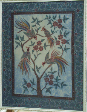 Batik Painting Collection- Flower & Birds