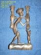 Sculptures- Porters 挑夫