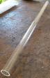 Quartz Tube (OD38ID32L1000)