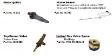 Robertshaw Gas Parts Accessories (RGPA