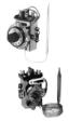 Robertshaw Thermostat 5000 Series (D1/D18)