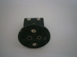 Round Panel Jack Type J Socket (TCJC)