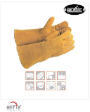 'Protex' Welding Gloves by Mr. Mark