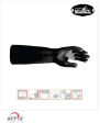 Extra Long Heavy Duty Industrial Rubber Gloves By Mr. Mark