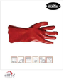 Extra Long PVC Hand Gloves By Mr. Mark
