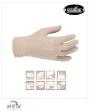 LATEX POWDER FREE Hand Gloves By Mr. Mark