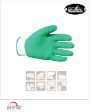 MAGIC GRIP Rubber Coated Gloves By Mr. Mark