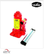 6 Ton Hydraulic Bottle Jack (MK-110-6T) - by Mr. Mark Tools
