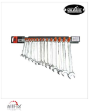 Wrench Organizer Wall Mounting Screw (MK-037) - by Mr. Mark Tools