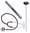 Medical Student Starter Kit package include CK-A605T01,CK-907 & CK-504 (E.M)