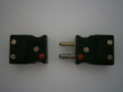 Standard Type J Thermocouple Plug & Socket (TCJSPS)