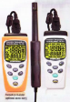 Precision Temperature & Humidity Meter (TM184)