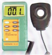 Solar Power Meter (TM207)