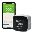 PM 2.5 Indoor Air Quality Monitor ( TM-280W )