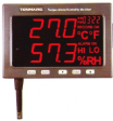 Temperature & Humidity Monitor (TM185)