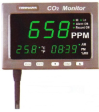 CO2 / Temperature / Humidity Monitor (TM187)