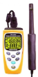 Temperature & Humidity Meter (TM183P)