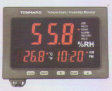 Temperature & Humidity Monitor (TM185A)