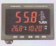 Temperature & Humidity Monitor (TM185A)