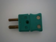 Standard Type R Thermocouple Plug (TCRP)