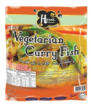 VEGETARIAN CURRY  FISH PASTE (200 GM)