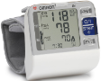 Omron HEM6052 Automatic Wrist Blood Pressure Monitor (W.M)