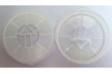 Respiratory Filter Retainer - 140173