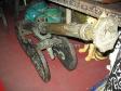 BRC10 17th Century 4 Feet Lantaka Seahorse Bronze Cannon