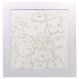 Doodle Cat Batik Kit (Colouring for Kids)