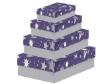 10 x Decorative Gift Boxes Large Size  (CB61)
