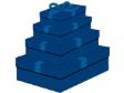 5 x Decorative Gift Boxes Large Size (CB66L)