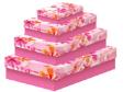 10 x Decorative Gift Boxes Medium Size (CB75)