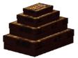 10 x Decorative Gift Boxes Large Size (CB77)