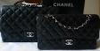 Caviar Jumbo Classic 2.55 Double Flap Bag