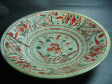 CMD02 Red Ming Swatao Plate