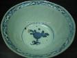 CMD09 Blue and White Wanli Bowl
