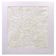 Doraemon & Friends Batik Kit (Colouring for Kids)