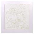 Doraemon Love Batik Kit (Colouring for Kids)