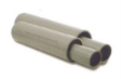 Pipes (UPVC Socket Plain End Pipe - Grey)