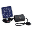 Spirit CK-143 Table Top Model Large Face Aneroid Sphygmomanometer (E.M)
