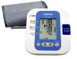 Omron HEM7203 Automatic Blood Pressure Monitor (W.M)