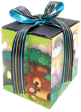 10 x Decorative Empty Gift Boxes For Coffee Mugs (MB33)