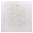 Mimo Batik Kit (Colouring for Kids)