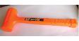 1 1/2 lb Dead Blow Hammer (MK-TOL-2015-1.5) - by Mr. Mark Tools